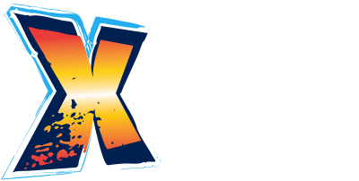 Extreme Fun Games logo 2018